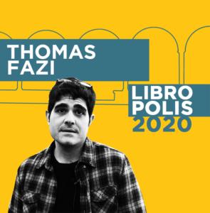 Thomas Fazi